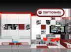 Дизайн выставочного стенда бизнес класса компании «ЦНИИТОЧМАШ».