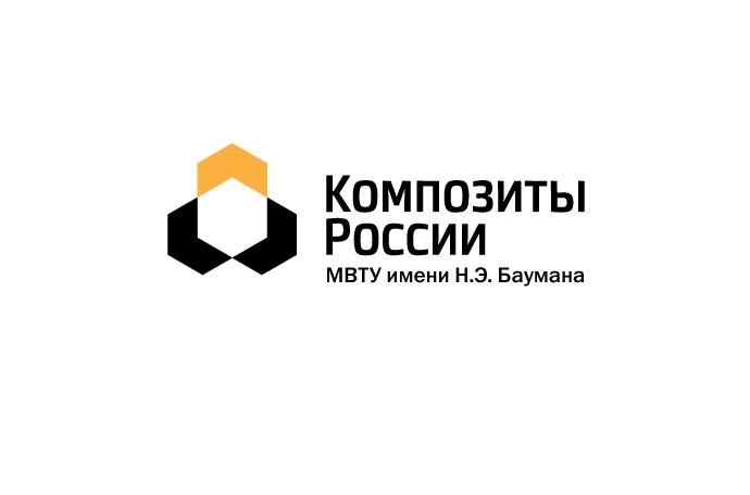 Логотип для компании «Композиты России»