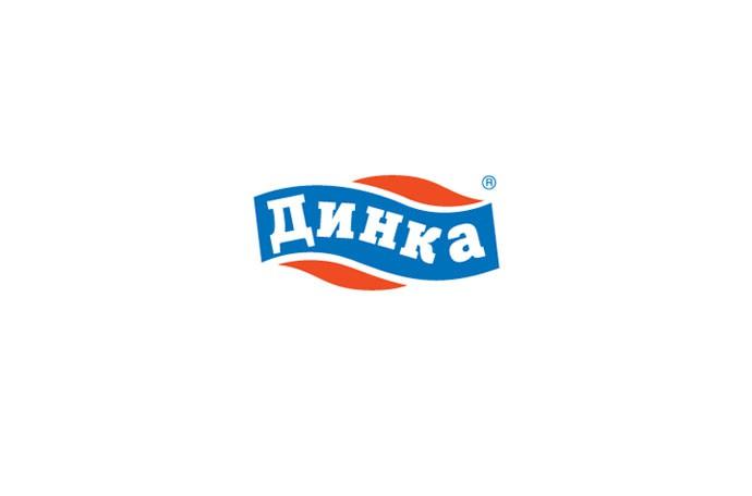 Дизайн торговой марки «Динка» детское питание