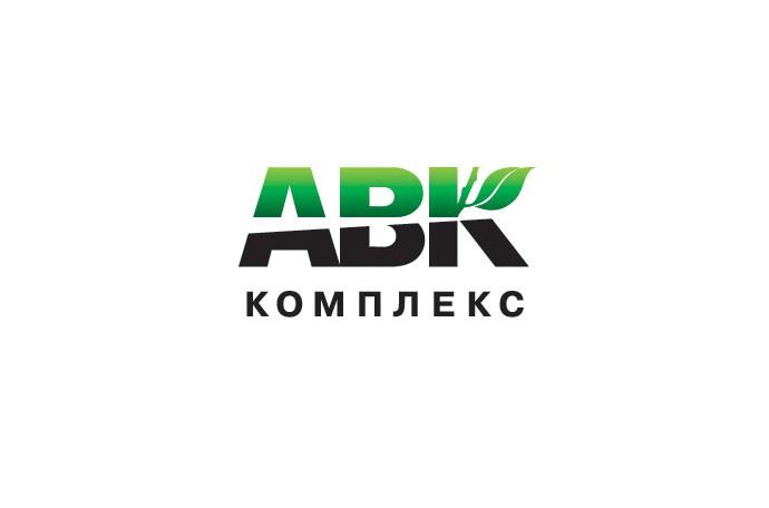 Логотип компании «АВК комплекс»