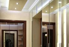 Дизайн проект и ремонт четырёхкомнатной квартиры в районе Алтуфьево.