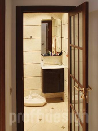 Дизайн интерьера санузла в квартире - фото после ремонта