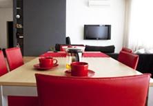 Дизайн интерьера квартиры в ЖК «Гранд-Паркъ»