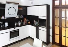 Дизайн и ремонт квартиры на Каширском шоссе - Москва