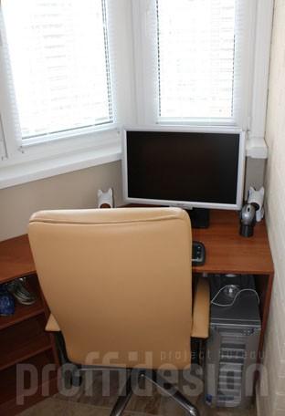 Заказать эксклюзивный письменный стол в кабинет