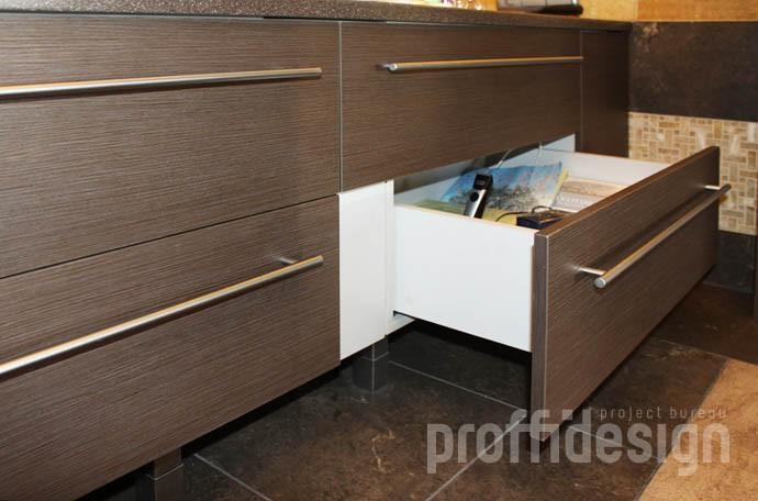 Изготовить мебель для ванной в Москве, тумба