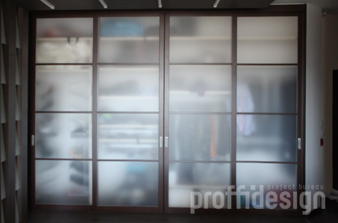 шкаф-купе в коридор заказать