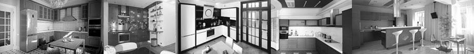 Дизайн интерьера кухни. Проекты и реальные фото интерьеров кухонь после ремонта.