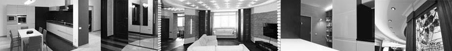 Дизайн проект квартиры / интерьера частного дома. Ремонтные работы в Москве и МО. Фото после ремонта.