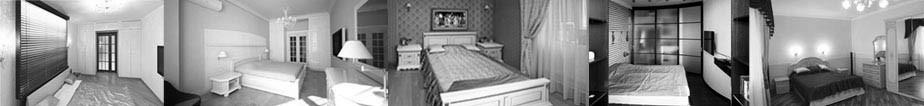 Дизайн проект и ремонт спальни. Фото и проекты спален от классического до модерна.