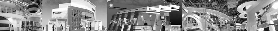 Дизайн проекты и строительство эксклюзивных выставочных стендов