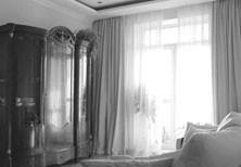 Фото дизайна интерьера квартиры на улице Хамовнический вал Москва