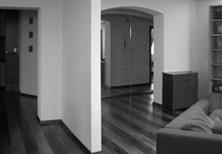 Дизайн интерьера квартиры в г. Химки, МО