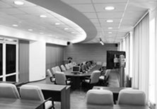 Дизайн интерьера выставочного комплекса «ЦНИИТОЧМАШ»